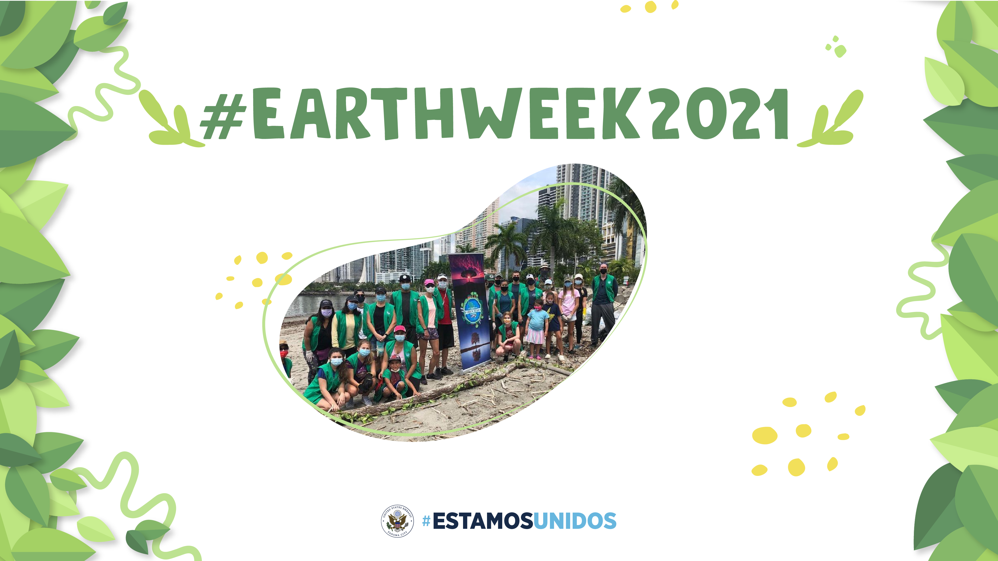 Earth Week 2021