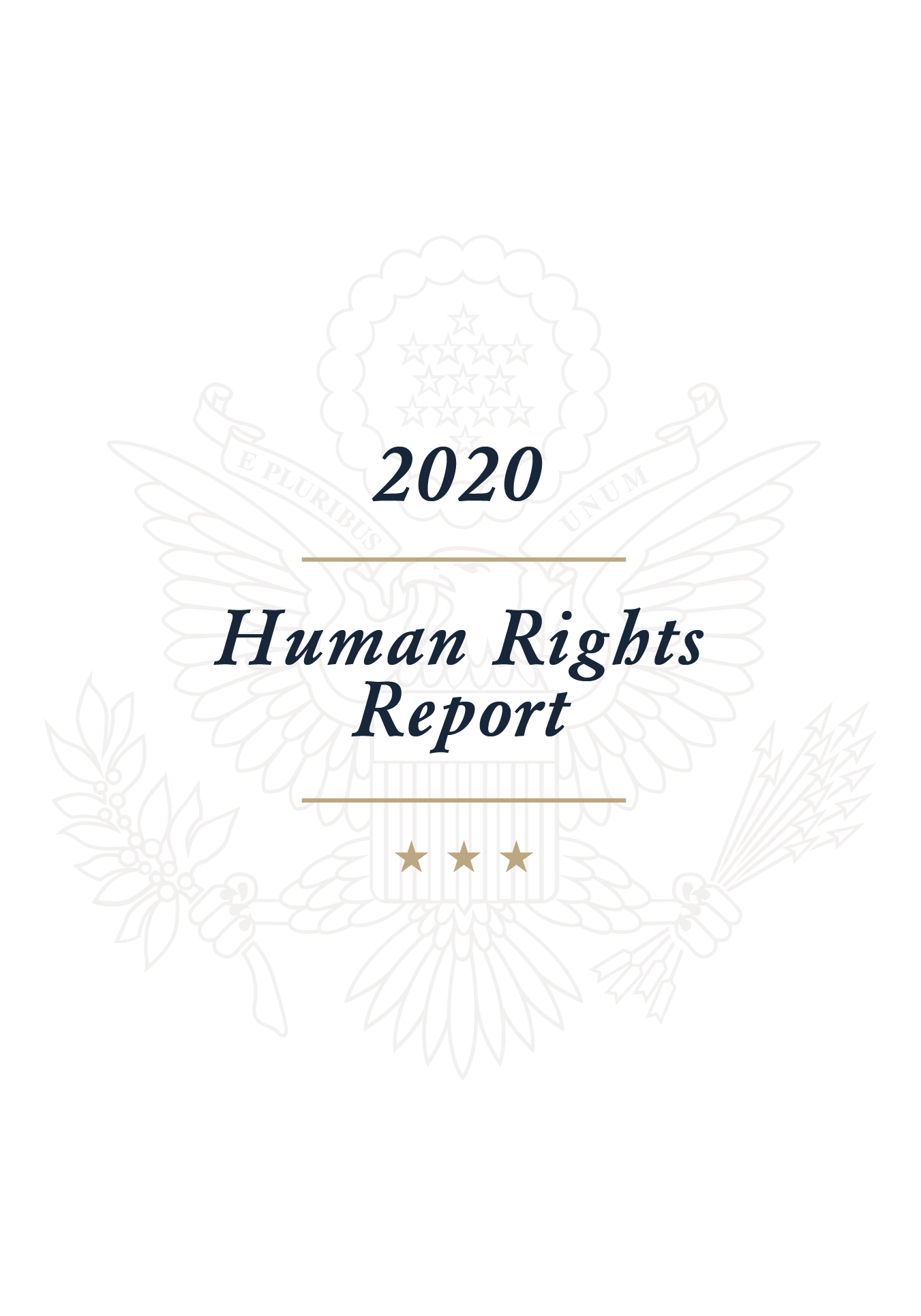 2020 Human Rights Report