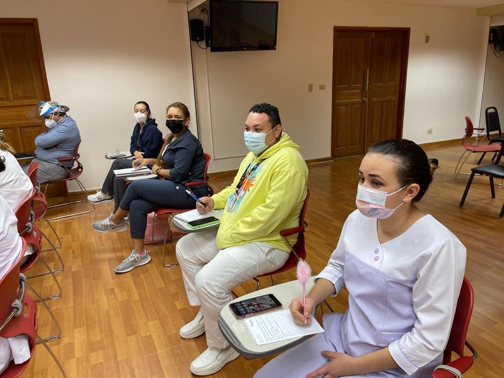 Epic Medical Training 2