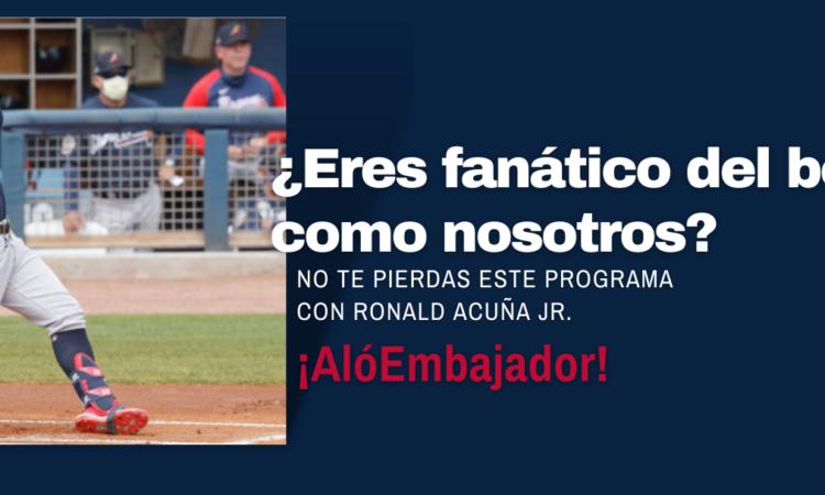Ronald Acuña Jr.
