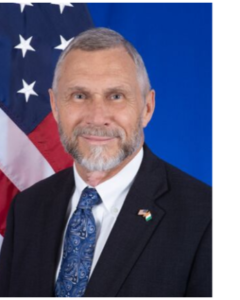 Ambassador Richard K. Bell