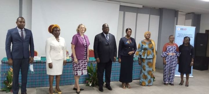 Remarks by Joann Lockard, Deputy Chief of Mission, U.S. Embassy in Côte d'Ivoire – Opening MuniWash Strengthening Workshop