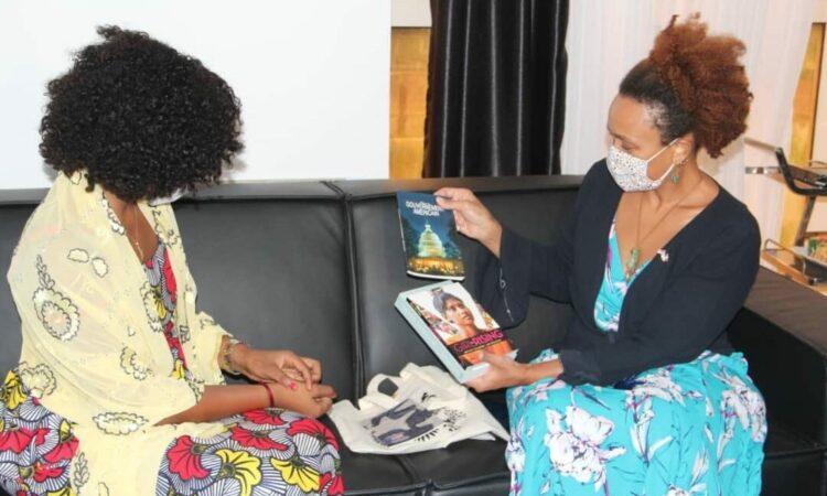 Les Etats-Unis et le Tchad s'engagent à autonomiser les femmes et protéger les enfants