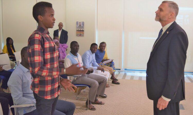L'Egalité, la justice et la diversité sont les thèmes clés du film du Mois de l'histoire des Noirs