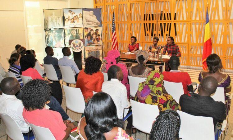 Les Femmes tchadiennes sont des leaders en entrepreneuriat !