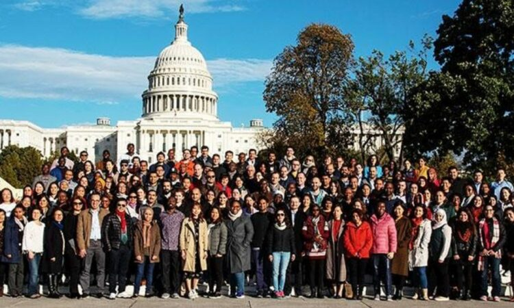 2021-2022 Hubert H. Humphrey Fellowship: Call for Applications