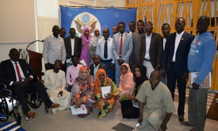 La Journée internationale de la liberté de religion suscite une discussion animée par des représentants de la société civile tchadienne
