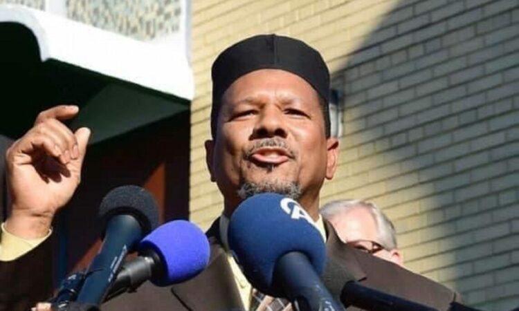 L'imam, le Dr Talib M. Shareef partagent quelques idées de son point de vue directement à la communauté musulmane du Tchad