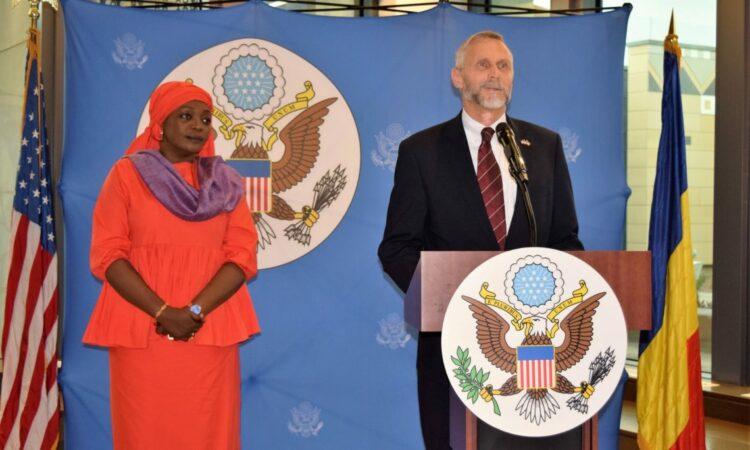 L'Ambassade des États-Unis célèbre le 4 juillet