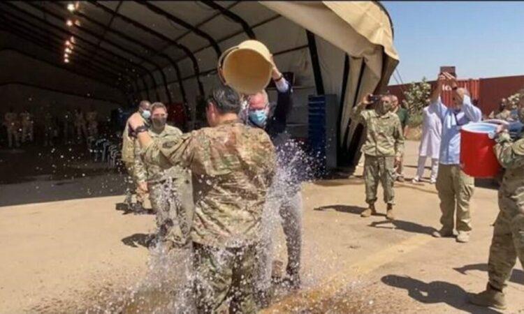 Les conseillers aériens américains et l'armée de l'air tchadienne s'associent pour lutter contre le terrorisme