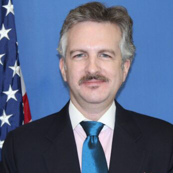 Acting Deputy Chief of Mission