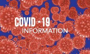 Covid-19 Information Image