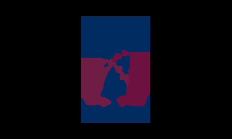 qatar usa 2021 logo with statue of liberty