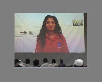 Dr. Mamta Nagaraja (Photo: PAS)