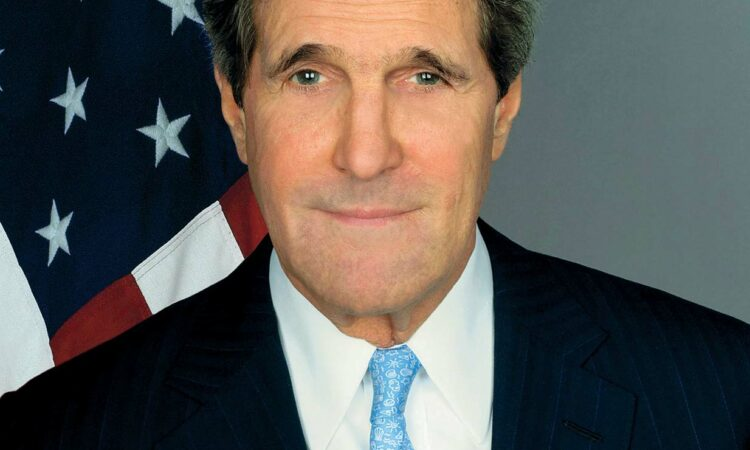 Special Presidential Envoy for Climate John Kerry's Visit to the United Arab Emirates, Kingdom of Saudi Arabia, and Arab Republic of Egypt
