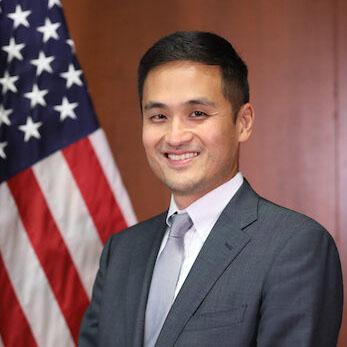 Consul General Kenichiro (Ken) Toko