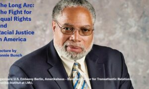 Image of Mr. Lonnie Bunch