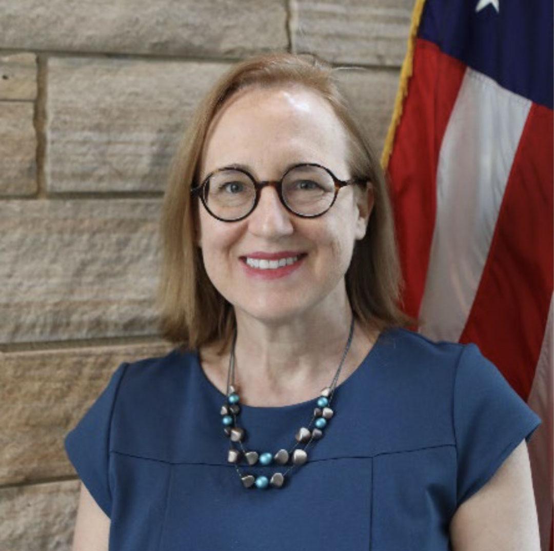 Image of Virginia E. Murray