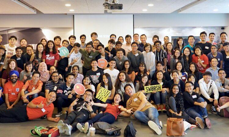 Nike Alumni Mentoring Program