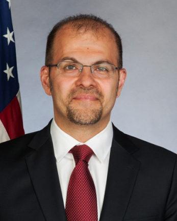 Chargé d'Affaires, ad interim