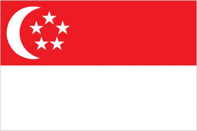 sg Flag