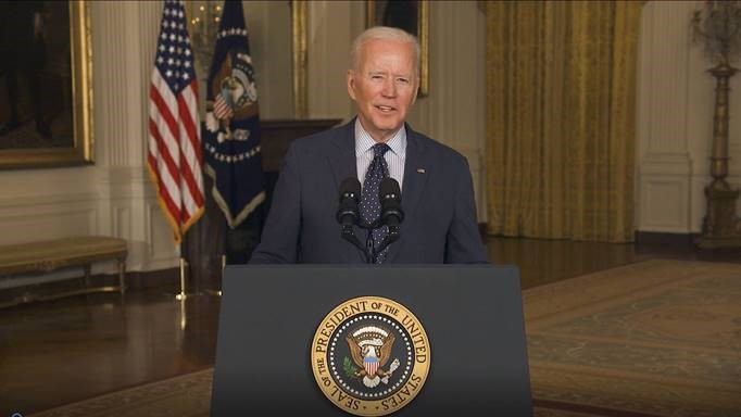 President Biden Launches the SelectUSA Investment Summit 2021