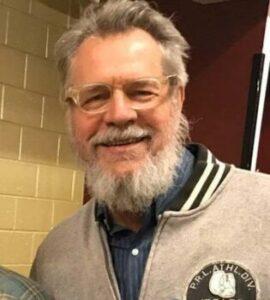 Image of Tom Meyer
