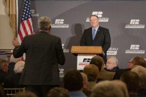 Secretary Pompeo Remarks to the Iowa Farm Bureau