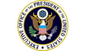 President Executive Office Seal