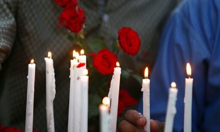 Pakistan Sri Lanka Church Blast