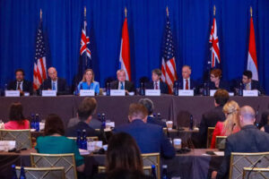 Joint Statement on Advancing Responsible State Behavior in Cyberspace