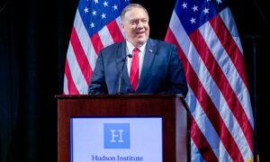 Secretary Pompeo Delivers Remarks at the Hudson Institute's Herman Kahn Award Gala