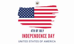 U.S. Embassy Guinea Celebrates Independence Day