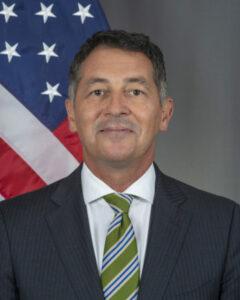 Photo of Ambassador Randy Berry
