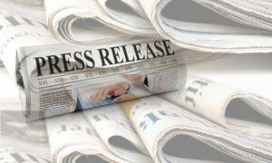 Press Release Newspaper Roll