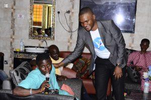 Raising Integrity for Public Officials in Nigeria