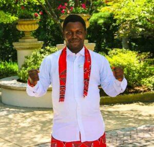 Photo of Ngang Ernest