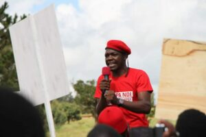 Why One Man Is Putting The Youth Of Malawi First