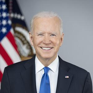 Joseph R. Biden