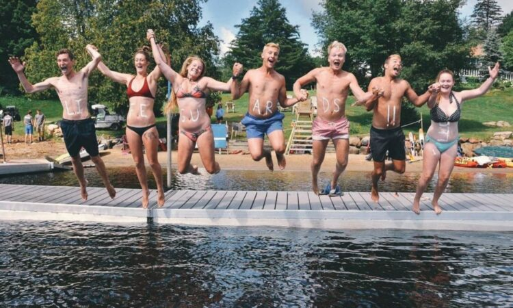 What Makes Summer Camp USA Special