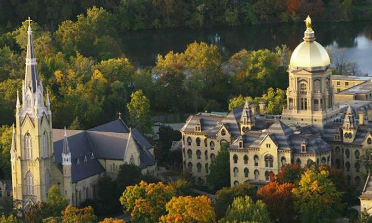 Campus Life at American Universities