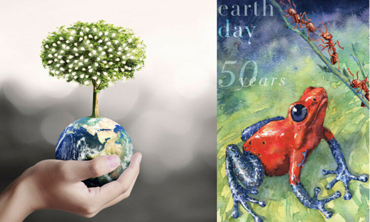 Earth Day at 50