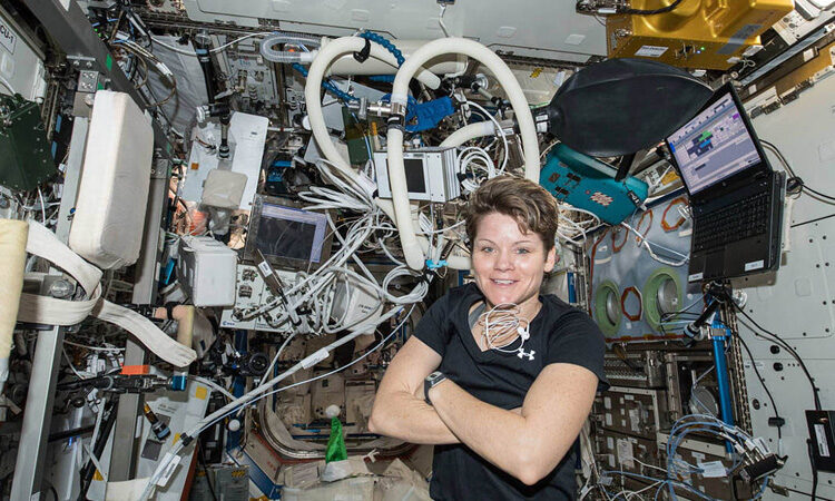 NASA Schedules its First Women-only Spacewalk on March 29