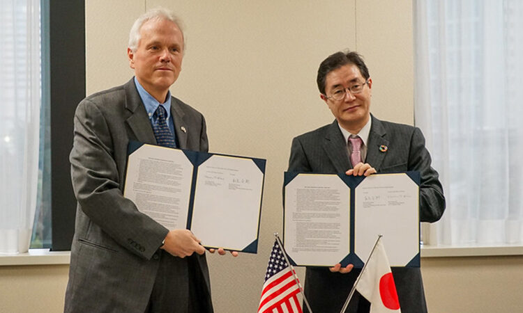Quantum Leap: United States and Japan Sign Statement Promoting Quantum Cooperation