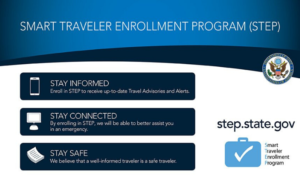 STEP Information sheet