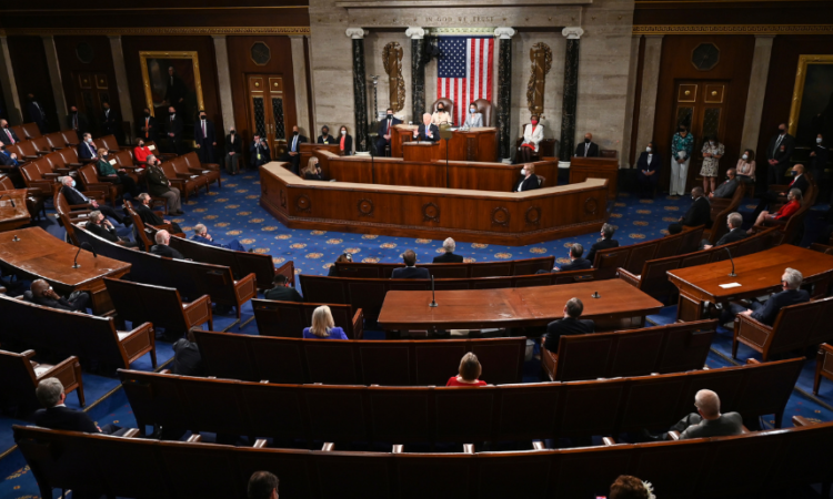 President Biden's Address to a Joint Session of Congress