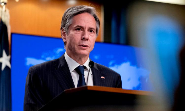 Secretary Blinken on Release of the 2020 International Religious Freedom Report