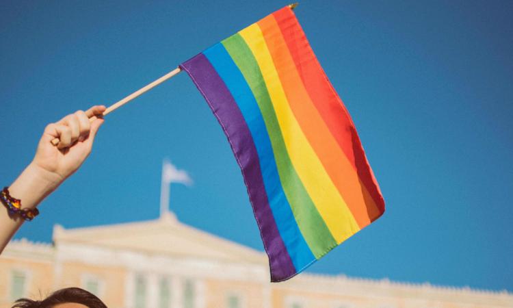 Secretary Blinken on Pride Month